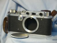 '          Tower Type 3 -Nicca 3 LEICA COPY-RARE-NEAR MINT ' Tower Type 3 Rangefinder Camera £249.99